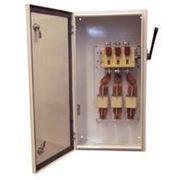 Ящик силовой ЯРП 400А П IP54 перекидной фото