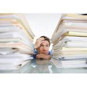 Подготовка налоговых деклараций фото