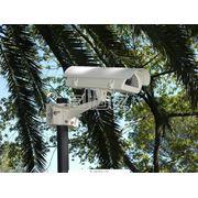 Создание автоматизированных систем видеонаблюдения фото