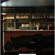 Стойки барные для кафе, баров, ресторанов фото