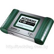 Autoboss V30 Scanner фото