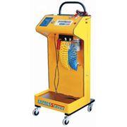 Установка для очистки и диагностики топливных систем а/м фото