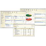 Введение и преобразование бухгалтерии в электронный формат с использованием специализированного программного обеспечения фото