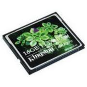 Флеш карта Compact Flash (CF) 32Gb Kingston Elite PRO 133x (CF/32GB-S2) фото