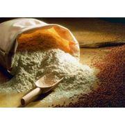 Мука пшеничная хлебопекарная (1 сорт) фото