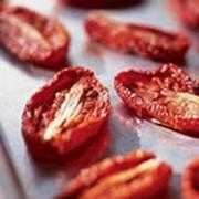 Овощи сушеные томаты фото