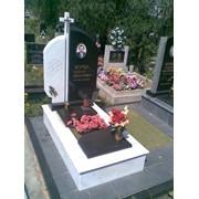 Плита надгробная Черновцы фото