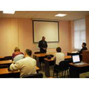 Организация обучения в области охраны труда фото