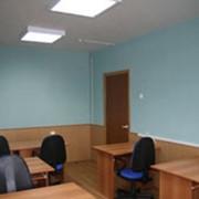 Комната для переговоров в гостинице фото