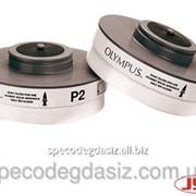 Сменный Фильтр Пылевой Mas-Midi-Fil-P2 Uni фото