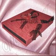 Упаковка для конфет ручной работы фото