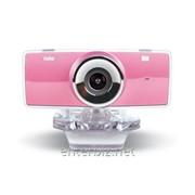 Веб-камера Gemix F9 Pink фото