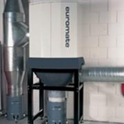 Кассетный фильтр воздуха SCS от СовПлим фото