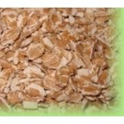 Хлопья пшеничные мешки 20-25 кг