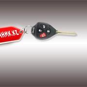 Изготовление авто ключей в Алматы фото
