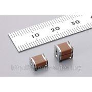 Керамические ЧИП конденсаторы фото