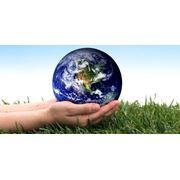 Консалтинговые услуги в области охраны окружающей среды фото