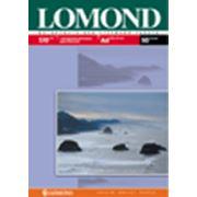 Фотобумага глянцевая для струйной печати формата А4 LOMOND фото