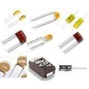 Высоковольтные конденсаторы имп. фото