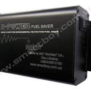 Устройство для экономии топлива D – POWER FUEL SAVER (12 V) фото