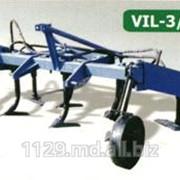 Культиватор виноградниковый ВИЛ – 3 фото