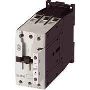 Контактор DILM65, Uк=110VAC, 65А (80A по AC-1), без всп. контактов фото