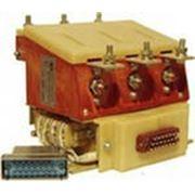 Контактор вакуумный КВТ фото