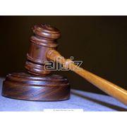 Услуги юридические по хозяйственному праву. фото
