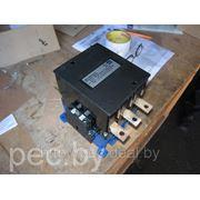 Пускатель электромагнитный ПМ12-160150 УЗВ IP20 к.В,160А 380В фото