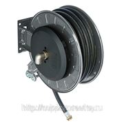 HOSE REEL with 8 MT HOSE 1in фото