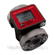 K600/3 ELECTRONIC METER 1 IN G DIESEL version фото