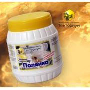 Натуральный пчелиный мед Полянка фото
