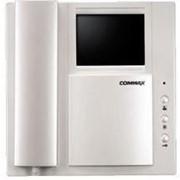 Монитор видеодомофона Commax DPV-4AE pearl фото