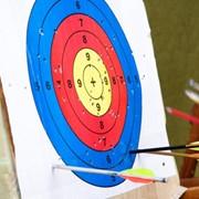 Стрельба из лука и арбалета фото