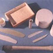 Изделия из высокопрочной поликристаллической керамики на основе диоксида циркония фото
