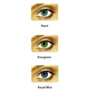 Оттеночные контактные линзы Lilea color фото