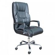 Кресло для руководителя, модель Зевс. фото