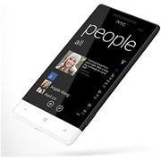 Мобильный телефон HTC Windows Phone 8S фото