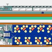 Прогулочно-экскурсионное судно пассажировместимостью 40 человек проекта Р118.3 фото