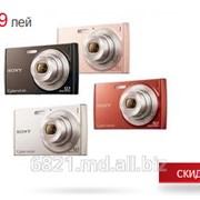 Sony Cyber-Shot DSC-W510 фото