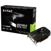 Видеокарта GeForce GTX960 2048Mb ZOTAC (ZT-90310-10M) фото