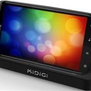 Крэдл Kidigi HTC EVO 3D + Слот для Батареи фото