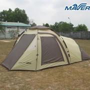 Кемпинговая палатка Maverick Family Comfort (Маверик Фэмили Комфорт) фото
