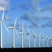Установки ветряные фото