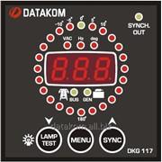 DATAKOM DKG-117 Контроллер синхронизации с контрольным реле фото