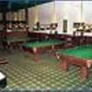 Чистка бильярдных столов фото