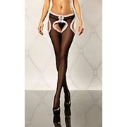 Милые чулки с рюшками Cute Stockings фото