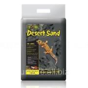 Песок черный Hagen Exo Terra Desert Sand Black, 4.5 кг фото