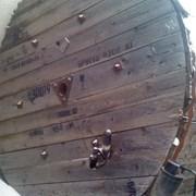 Кабель АСБл-10 3х185 силовой бронированный фото