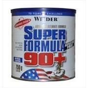 Weider Super Formula 90 750 g. Протеиновый концентрат. фото